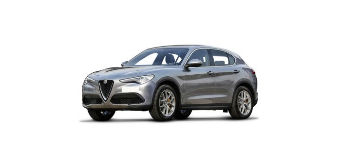 Alfa Romeo Stelvio Diesel Estate 2.2 D 180 5dr Auto RWD
