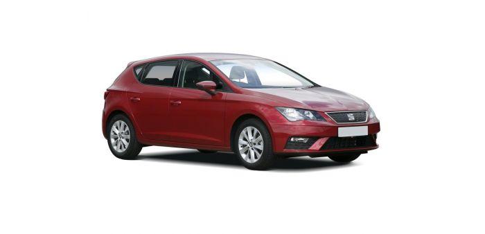 Seat Leon Hatchback 1.0 TSI Ecomotive SE Technology 5dr