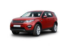 Discovery Sport Diesel 2.0 TD4 SE Tech 5dr [5 Seat]