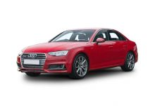 A4 Saloon 2.0t FSI S Line 4dr S Tronic [leather/alc]