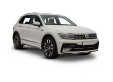 Tiguan Estate 1.5 TSI EVO 150 Match 5dr