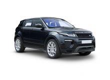 Range Rover Evoque Diesel Hatchback 2.0 ED4 SE 5dr 2WD