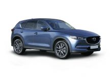 CX-5 Estate 2.0 Sport Nav+ 5dr Auto