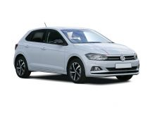 Polo Hatchback 1.0 TSI 95 Match 5dr DSG