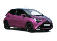 Aygo Hatchback 1.0 VVT-I X-play 5dr