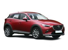 CX-3 Hatchback 2.0 SE NAV + 5dr
