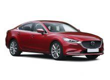 Mazda6 Saloon 2.0 SE-L LUX Nav+ 4dr