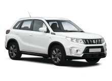 Vitara Estate 1.4 Boosterjet SZ-T 5dr