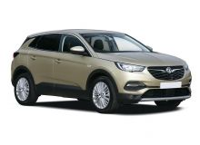 Grandland X Hatchback 1.2 Turbo Business Edition NAV 5dr
