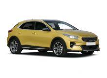 Xceed Hatchback 1.0t GDI ISG 3 5dr
