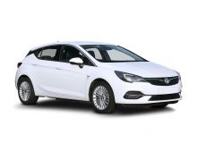 Astra Hatchback 1.2 Turbo SE 5dr